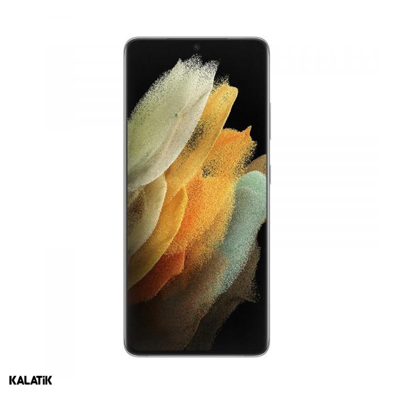 گوشی موبایل سامسونگ مدل Galaxy S21 Ultra 5G دو سیم کارت ظرفیت 512/16 گیگابایت