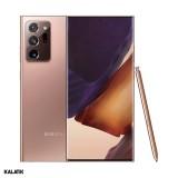 گوشی موبایل سامسونگ مدل Galaxy Note20 Ultra 5G دو سیم کارت ظرفیت 256/12 گیگابایت