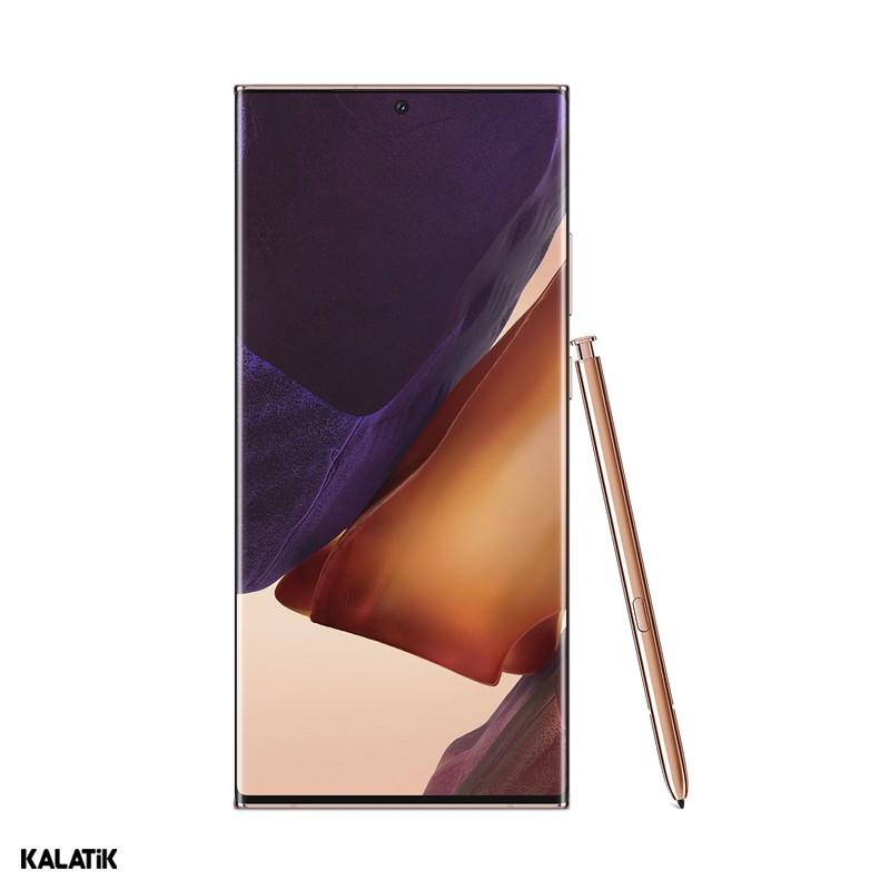گوشی موبایل سامسونگ مدل Galaxy Note20 Ultra دو سیم کارت ظرفیت 256/8 گیگابایت