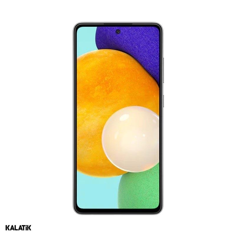 گوشی موبایل سامسونگ مدل Galaxy A52 5G دو سیم کارت ظرفیت 128/8 گیگابایت