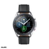 ساعت هوشمند سامسونگ مدل (45mm) Galaxy Watch3 SM-R840 با بدنه استیل ضد زنگ