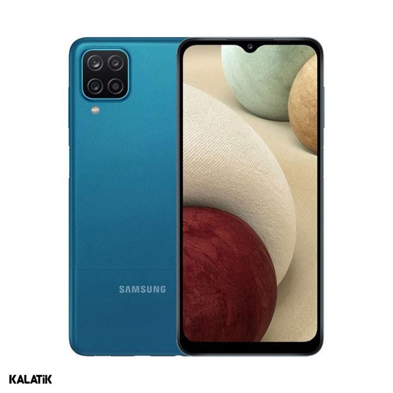 گوشی موبایل سامسونگ مدل Galaxy A12 دو سیم کارت ظرفیت 64/4 گیگابایت