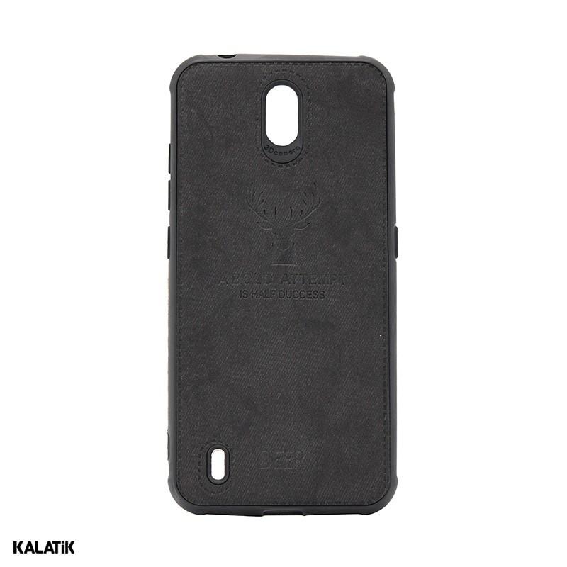 کاور طرح گوزن مناسب برای گوشی موبایل Nokia C1