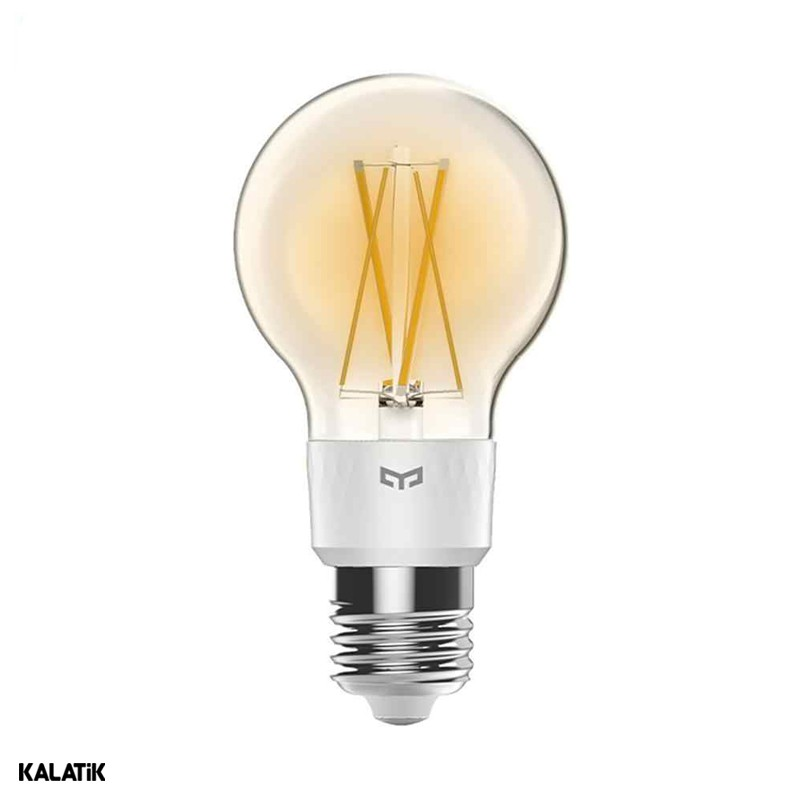 لامپ LED هوشمند شیائومی Yeelight مدل YLDP12YL