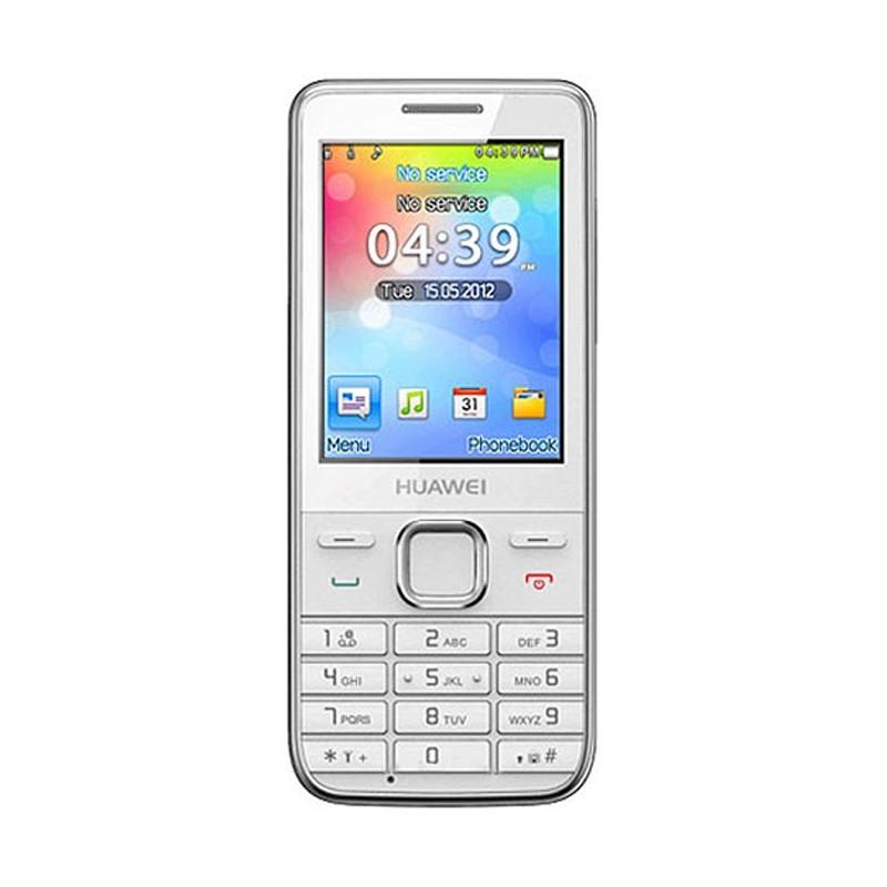 گوشی موبایل هوآوی مدل G5521 دو سیم کارت