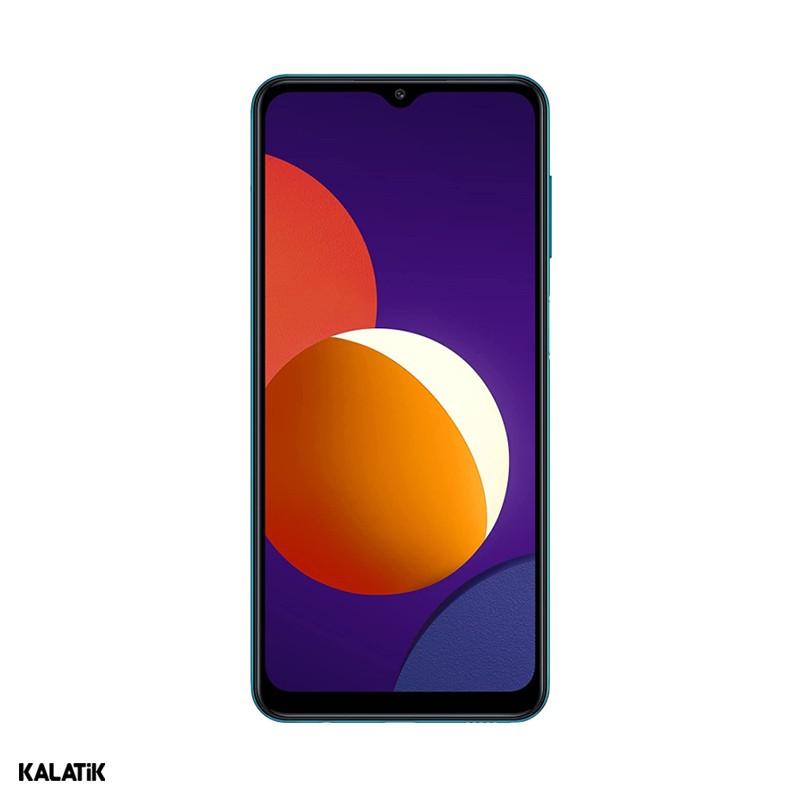 گوشی موبایل سامسونگ مدل Galaxy M12 دو سیم کارت ظرفیت 128/4 گیگابایت