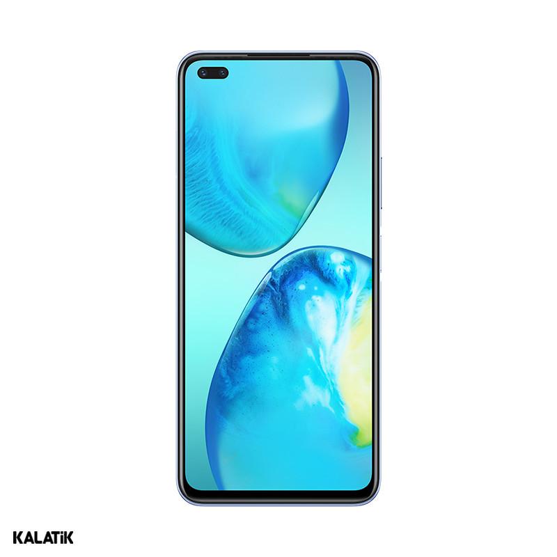 گوشی موبایل اینفینیکس مدل Note 8 X692 دو سیم کارت ظرفیت 128/6 گیگابایت