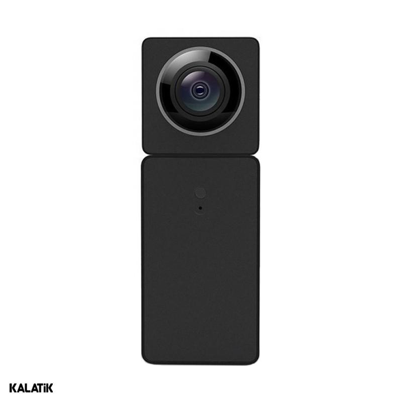 دوربین هوشمند پانورامیک دابل لنز شیائومی HUALAI مدل QF3