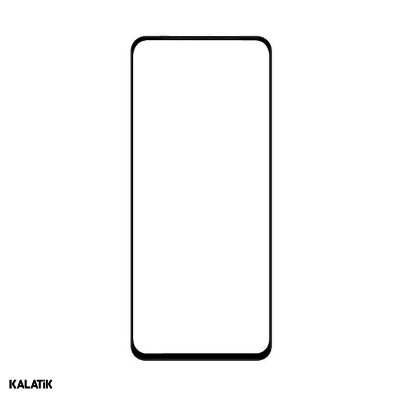 گلس تمام صفحه سرامیکی مناسب برای گوشی موبایل Xiaomi Poco F3