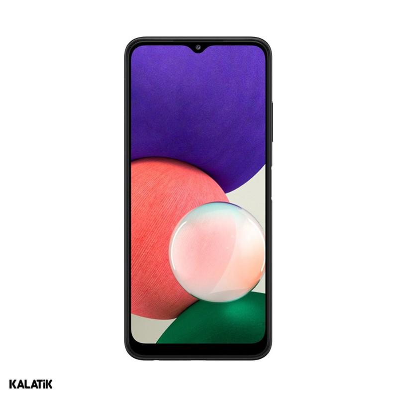 گوشی موبایل سامسونگ مدل Galaxy A22 5G دو سیم کارت ظرفیت 64/4 گیگابایت