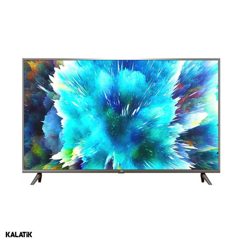 تلویزیون هوشمند 43 اینچ شیائومی مدل Mi LED 4S L43M5-5ARU