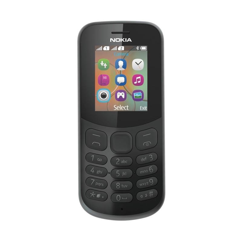 گوشی موبایل2017 Nokia130 دو سیم کارت