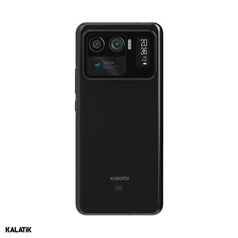 گوشی موبایل شیائومی مدل Mi 11 Ultra 5G دو سیم کارت ظرفیت 512/12 گیگابایت