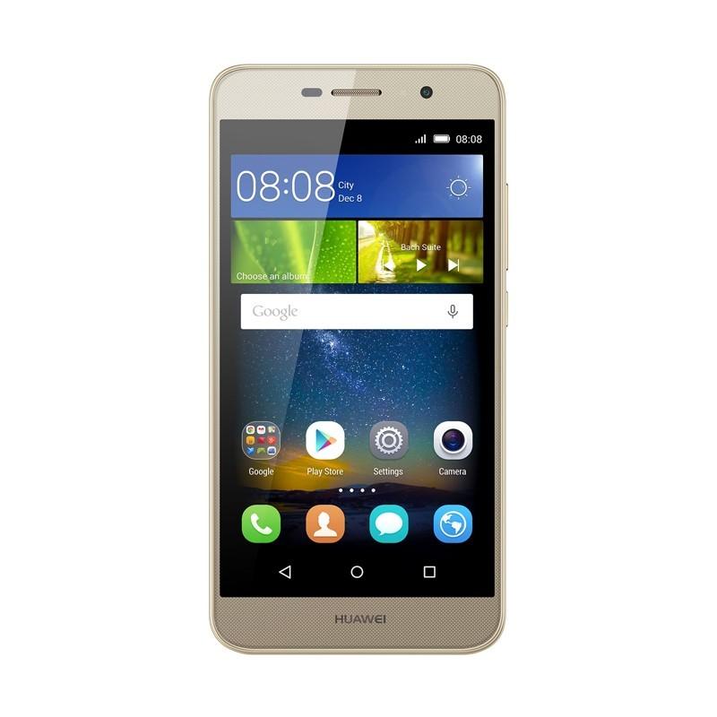 گوشی موبایل هوآوی مدل Y6 Pro TIT-U02 دو سیم کارت ظرفیت 16 گیگابایت