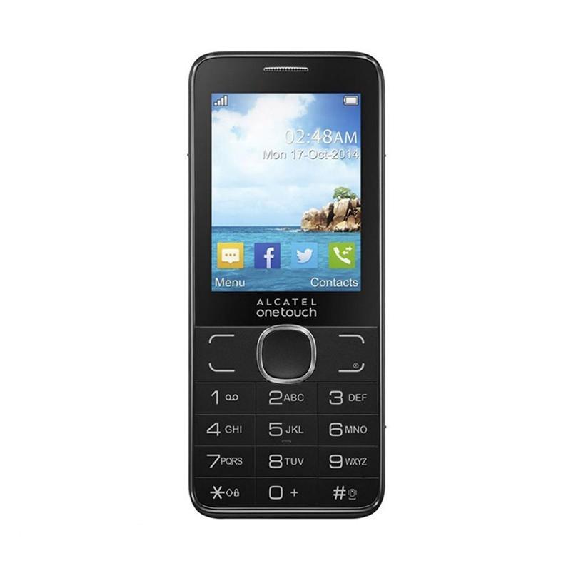 گوشی موبایل آلکاتل مدل Onetouch 2007D دو سیم کارت