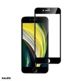گلس تمام صفحه سرامیکی مات مناسب برای گوشی موبایل Apple iPhone SE 2020