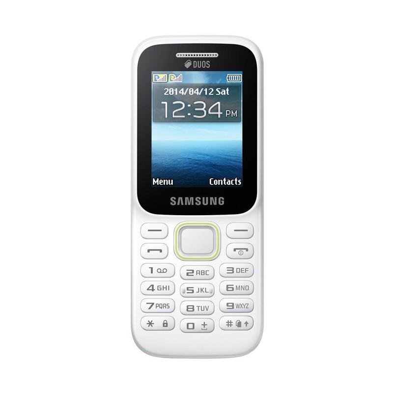 گوشی موبایل سامسونگ مدل B310E دو سیم کارت