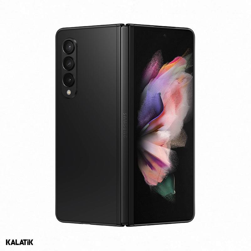 گوشی موبایل سامسونگ مدل Galaxy Z Fold3 5G تک سیم کارت ظرفیت 256/12 گیگابایت