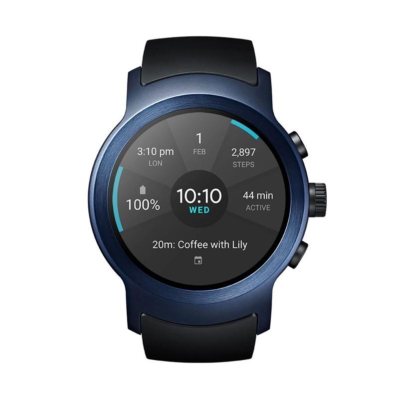 ساعت هوشمند ال جی مدل LG WH1 (Watch Sport) W281