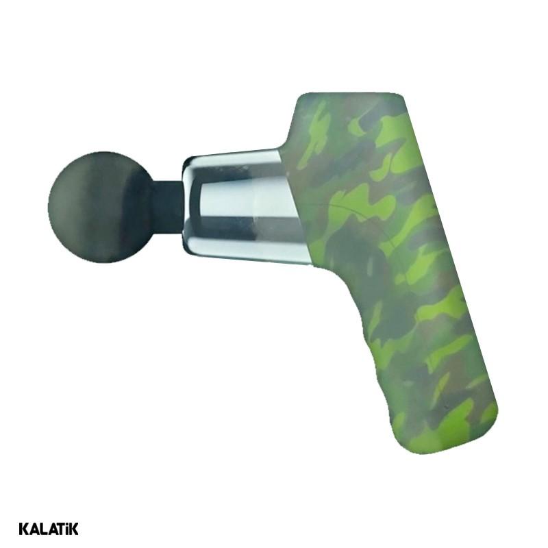 ماساژور تفنگی گرین مدل GNFG2500BR