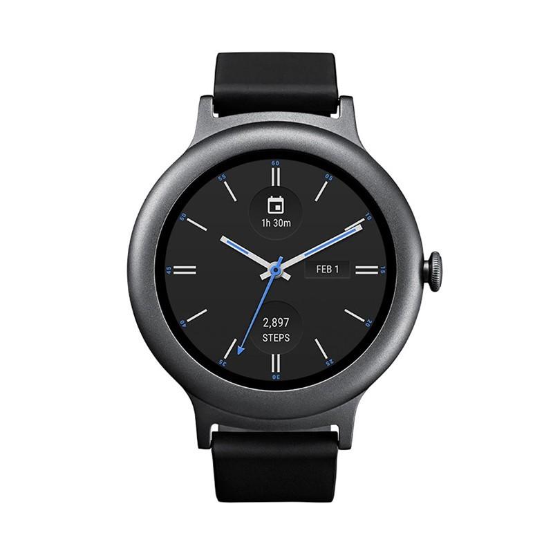 ساعت هوشمند ال جی مدل LG WH1 (Watch Style) W270