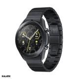 ساعت هوشمند سامسونگ مدل Galaxy Watch3 SM-R840 (45mm) با بدنه تیتانیوم