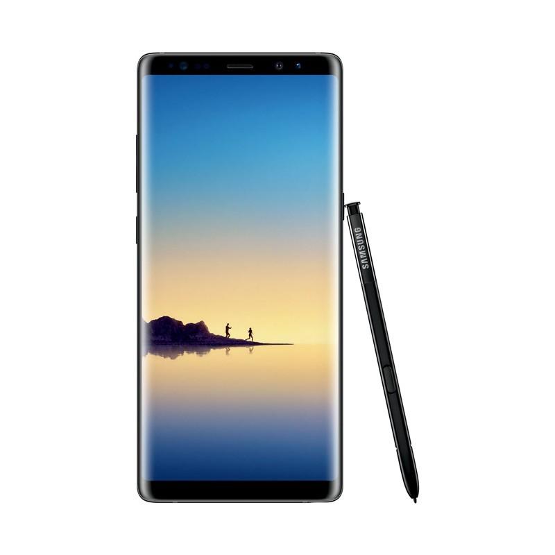 گوشی موبایل سامسونگ مدل Galaxy Note8 SM-N950F/DS دو سیم کارت ظرفیت 128 گیگابایت