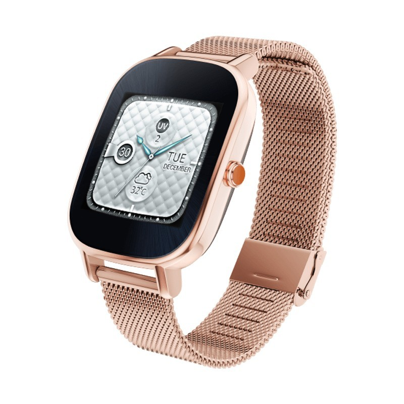ساعت هوشمند ایسوس مدل ASUS ZenWatch 2 WI502Q