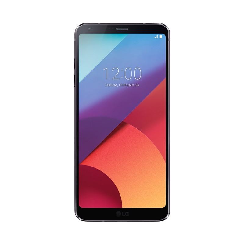 گوشی موبایل ال جی مدل G6 Plus H870DSU دو سیم کارت ظرفیت 128 گیگابایت