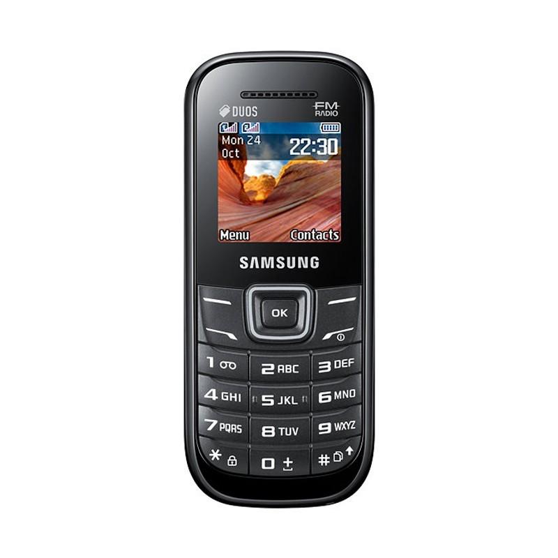 گوشی موبایل سامسونگ مدل E1207T دو سیم کارت