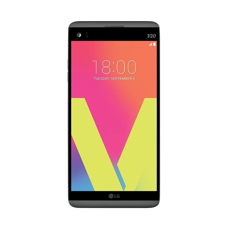 گوشی موبایل ال جی مدل V20 H990DS دو سیم کارت ظرفیت 64 گیگابایت