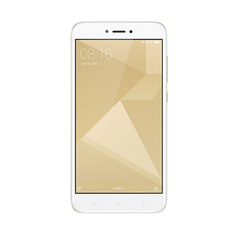 گوشی موبایل شیائومی مدل Redmi 4X دو سیم کارت ظرفیت 32 گیگابایت