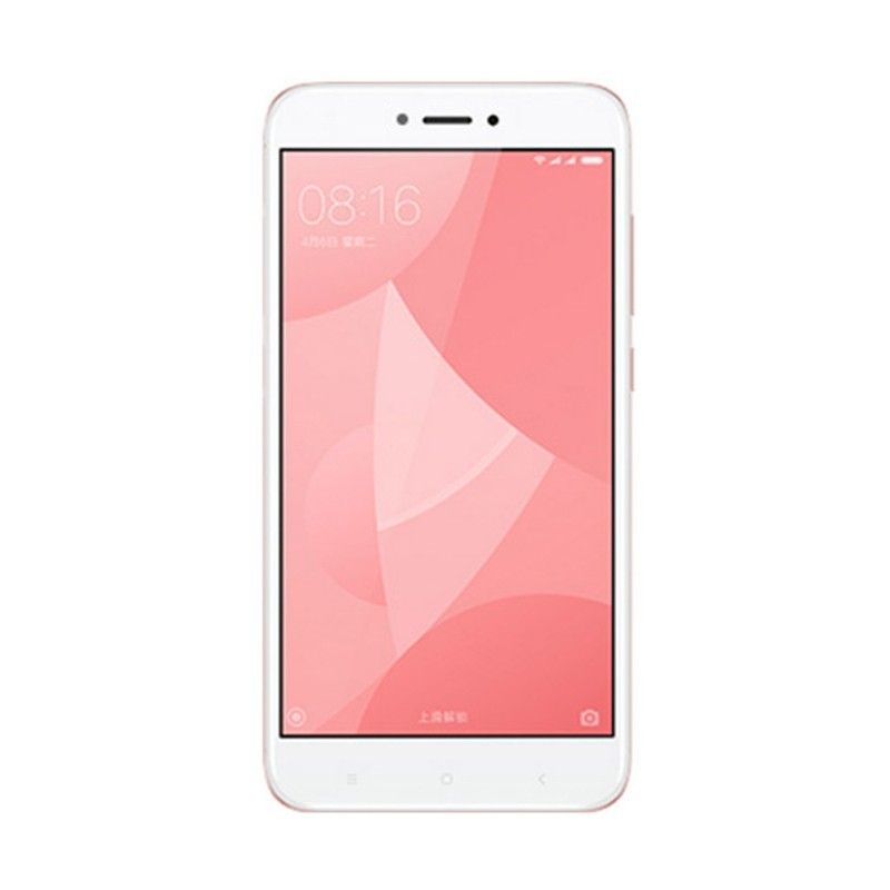 گوشی موبایل شیائومی مدل Redmi 4X دو سیم کارت ظرفیت 16 گیگابایت