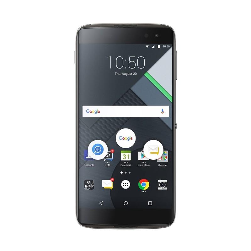 گوشی موبایل بلک بری مدل DTEK60 BBA100-2 تک سیم کارت ظرفیت 32 گیگابایت