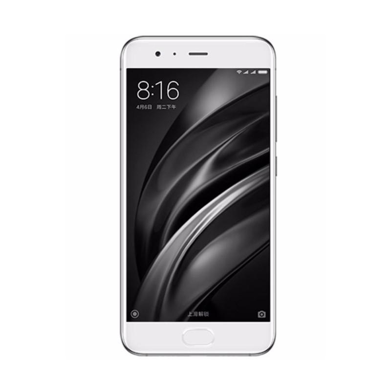 گوشی موبایل شیائومی مدل Mi 6 دو سیم کارت ظرفیت 128 گیگابایت