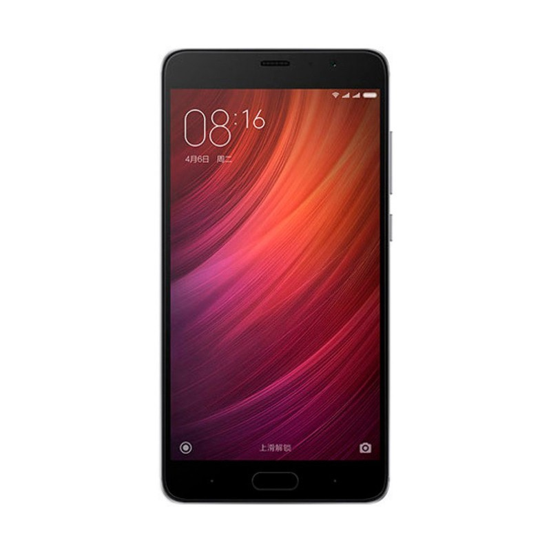 گوشی موبایل شیائومی مدل Redmi Pro دو سیم کارت ظرفیت 128 گیگابایت