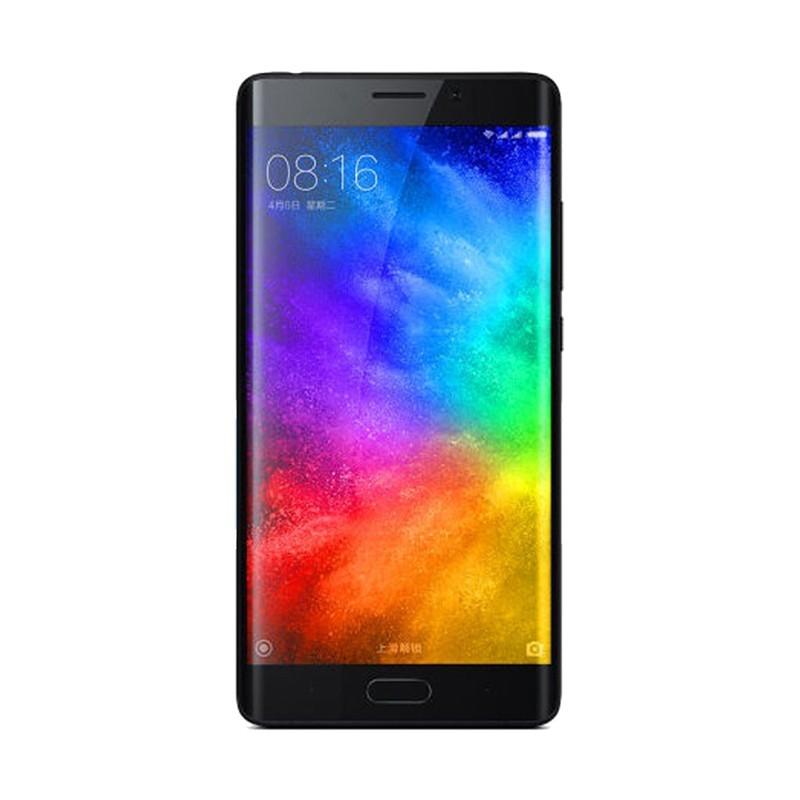 گوشی موبایل شیائومی مدل Mi Note 2 دو سیم کارت ظرفیت 128 گیگابایت