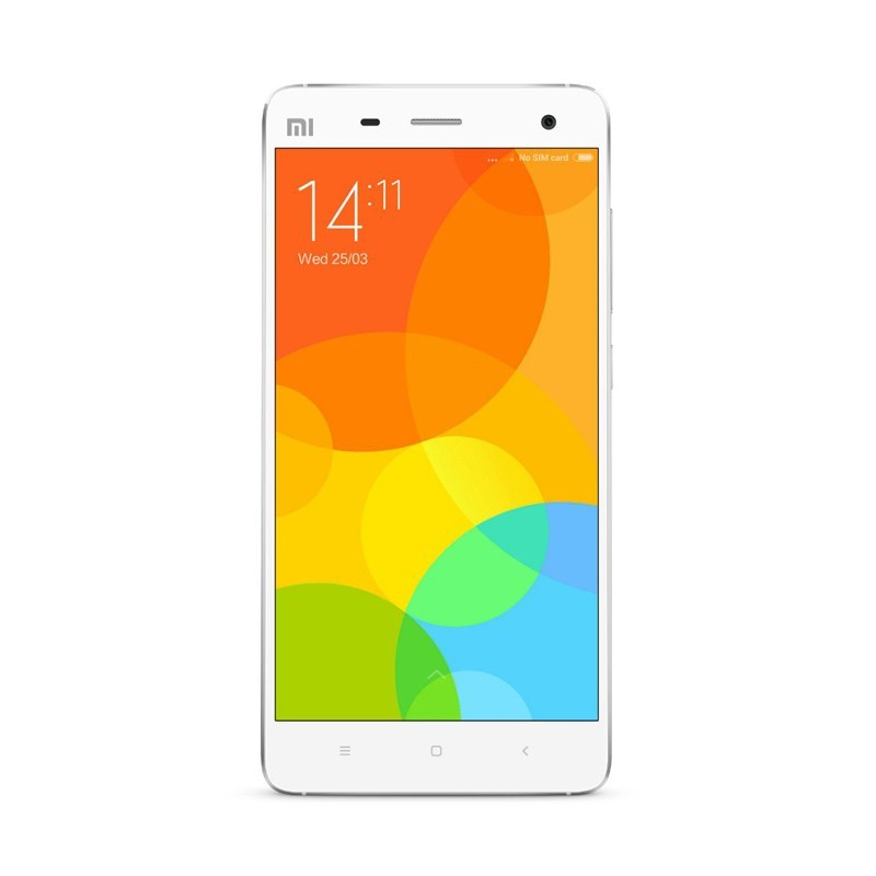 گوشی موبایل شیائومی مدل Mi 4 دو سیم کارت ظرفیت 64 گیگابایت