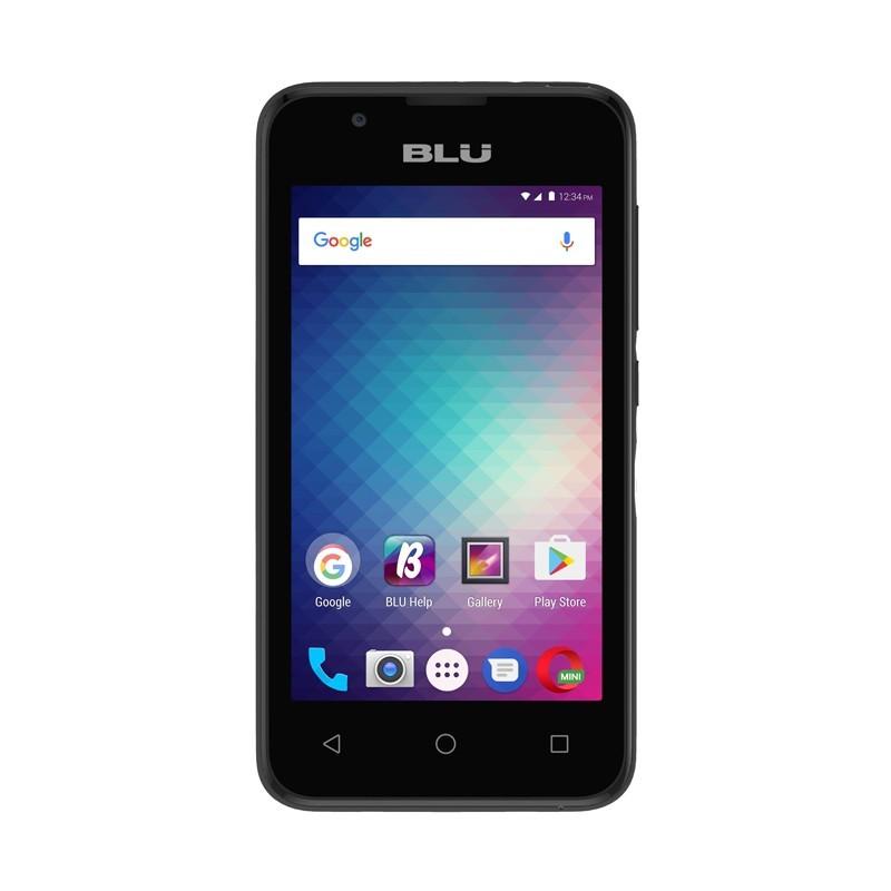گوشی موبایل بلو مدل Advance 4.0 L3 دو سیم کارت ظرفیت 4 گیگابایت