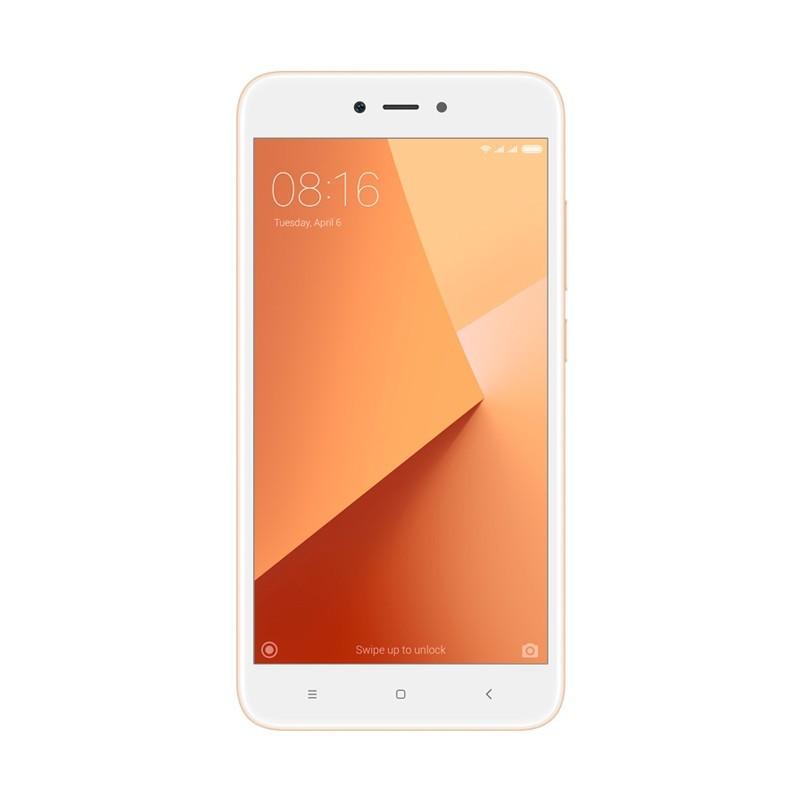 گوشی موبایل شیائومی مدل Redmi Note 5A دو سیم کارت ظرفیت 16 گیگابایت