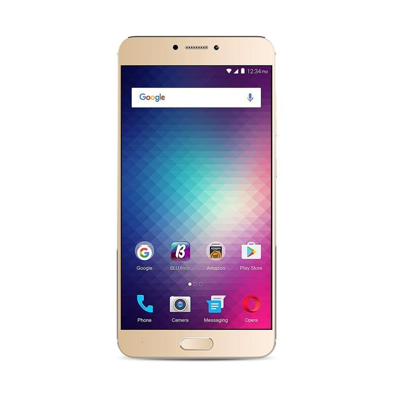 گوشی موبایل بلو مدل Vivo 6 دو سیم کارت ظرفیت 64 گیگابایت