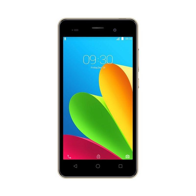 گوشی موبایل اسمارت مدل Viva II S3702 دو سیم کارت ظرفیت 8 گیگابایت