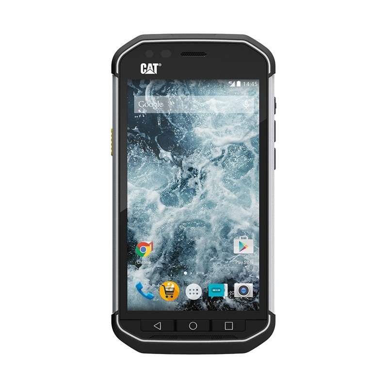 گوشی موبایل کاترپیلار مدل S40 دو سیم کارت ظرفیت 16 گیگابایت