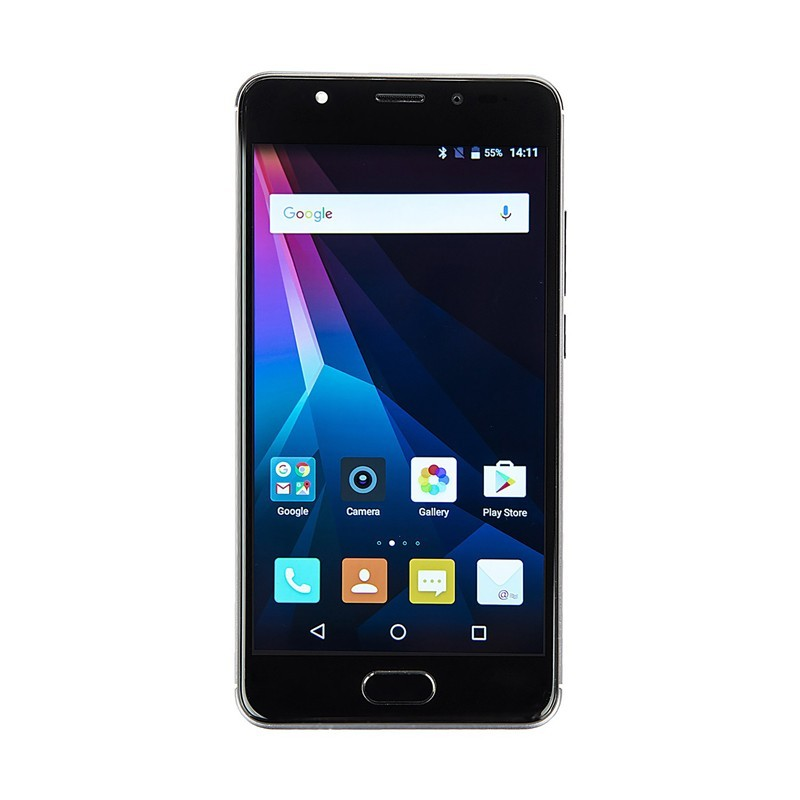 گوشی موبایل اسمارت مدل Hero II P7201 دو سیم کارت ظرفیت 32 گیگابایت