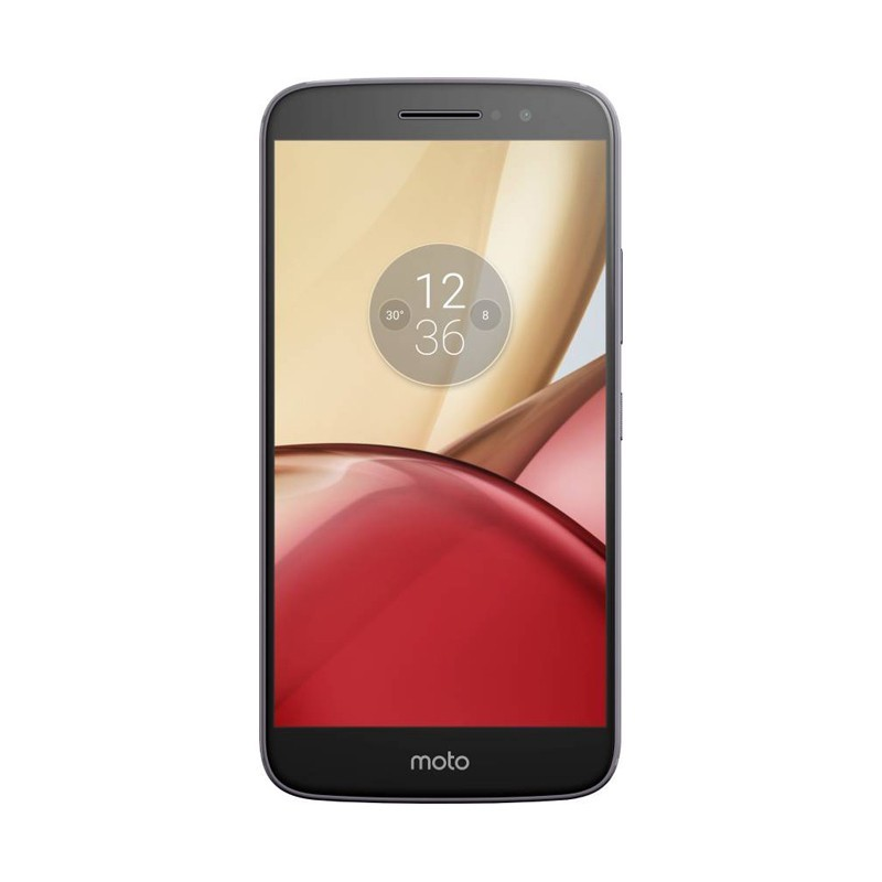 گوشی موبایل موتورولا مدل Moto M دو سیم کارت ظرفیت 32 گیگابایت