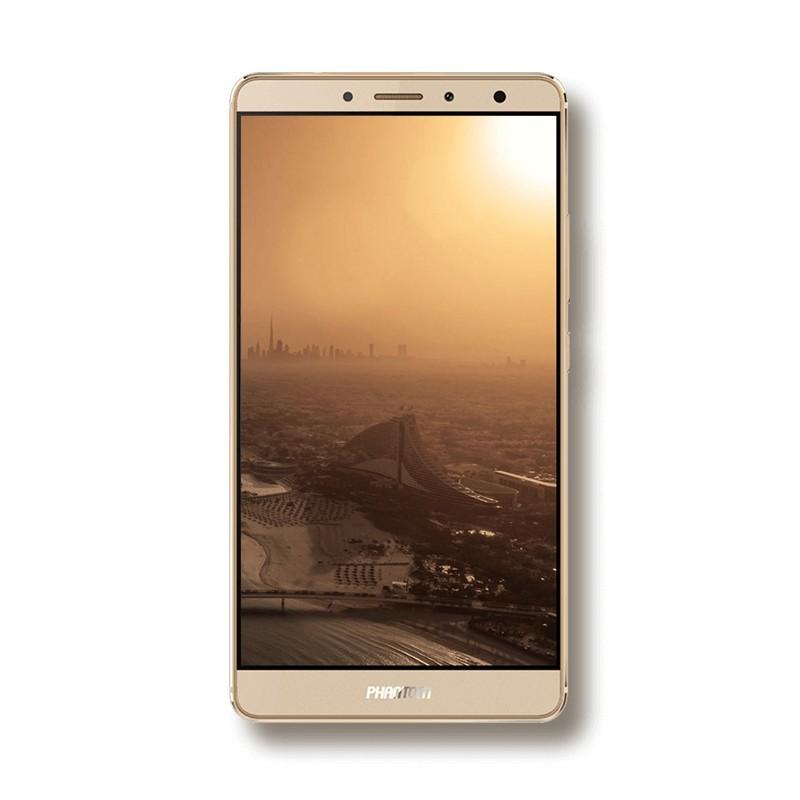 گوشی موبایل تکنو مدل Phantom 6 Plus دو سیم کارت ظرفیت 64 گیگابایت