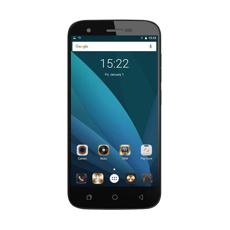گوشی موبایل جی ال ایکس مدل GLX Taban دو سیم کارت ظرفیت 8 مگاپیکسل