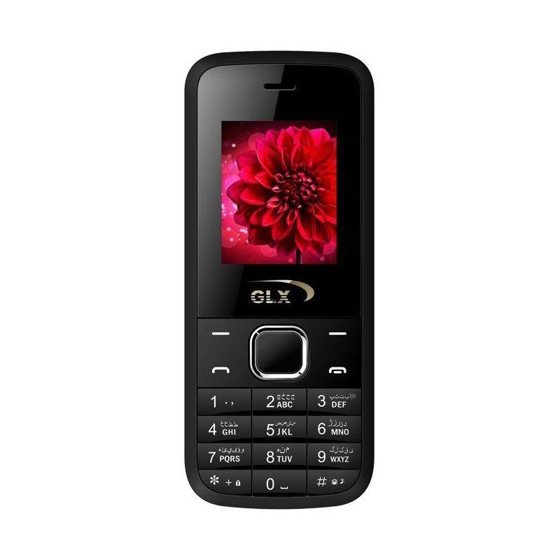 گوشی موبایل جی ال ایکس مدل K1 Plus Plus دو سیم کارت