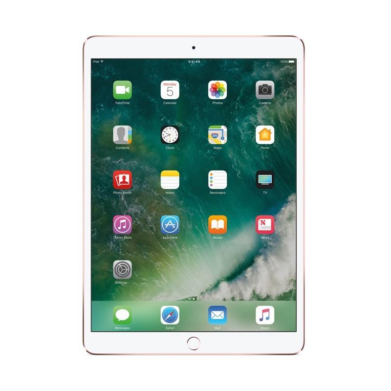 """تبلت اپل مدل iPad Pro (10.5"""") WiFi ظرفیت 512 گیگابایت"""