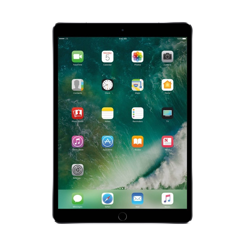 """تبلت اپل مدل iPad Pro (10.5"""") 4G ظرفیت 256 گیگابایت"""